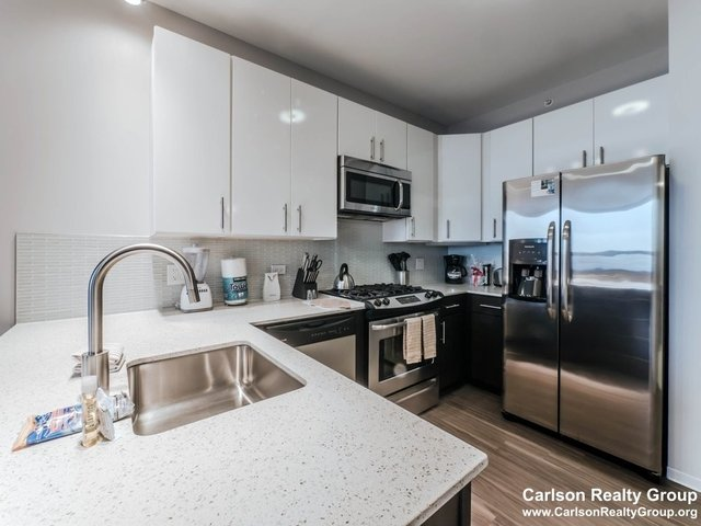 2 Bedrooms, Greektown Rental in Chicago, IL for $3,774 - Photo 1
