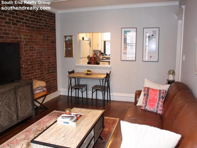 1 Bedroom, West Fens Rental in Boston, MA for $2,500 - Photo 2