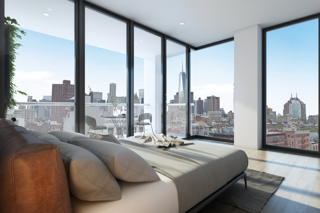 Studio, Lower East Side Rental in NYC for $3,993 - Photo 1