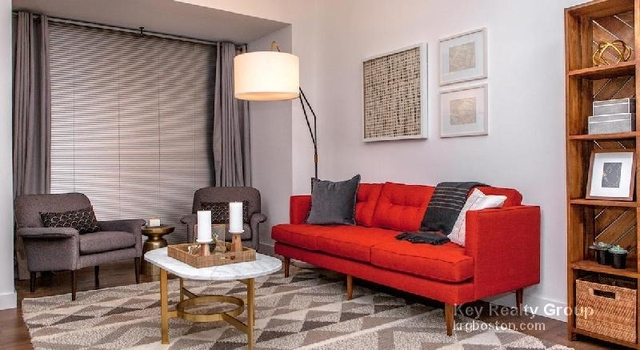 1 Bedroom, West Fens Rental in Boston, MA for $3,926 - Photo 1