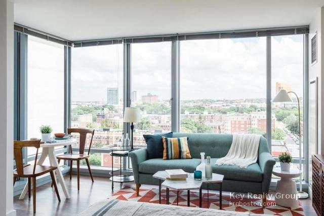 1 Bedroom, West Fens Rental in Washington, DC for $3,710 - Photo 1