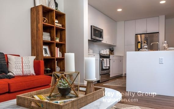 1 Bedroom, West Fens Rental in Boston, MA for $3,539 - Photo 1