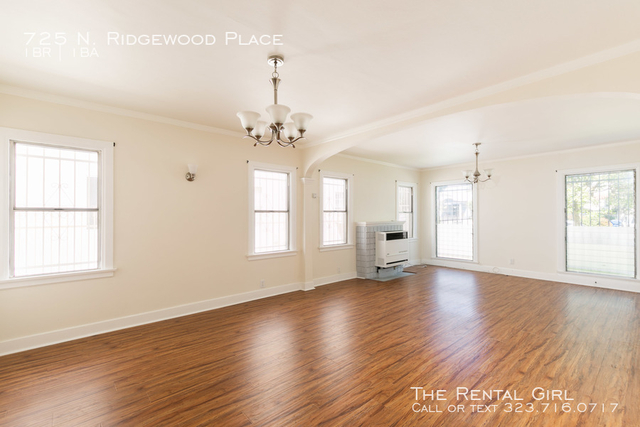 1 Bedroom, Hollywood Studio District Rental in Los Angeles, CA for $2,085 - Photo 1