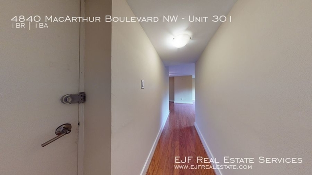1 Bedroom, Foxhall Crescent Rental in Washington, DC for $1,700 - Photo 2