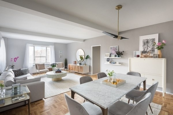 2 Bedrooms, Stuyvesant Town - Peter Cooper Village Rental in NYC for $4,043 - Photo 1
