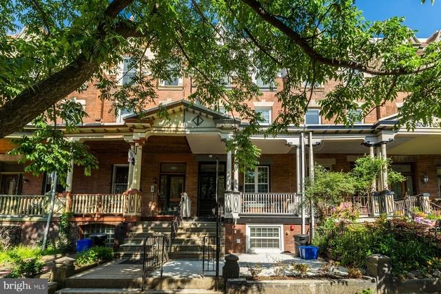 2 Bedrooms, Spruce Hill Rental in Philadelphia, PA for $1,775 - Photo 1