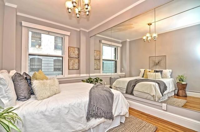 1 Bedroom, Beacon Hill Rental in Boston, MA for $2,550 - Photo 1