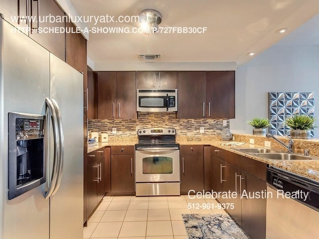 2 Bedrooms, Victory Park Rental in Dallas for $2,349 - Photo 1