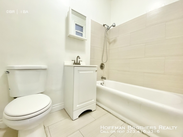 1 Bedroom, Wilshire Center - Koreatown Rental in Los Angeles, CA for $1,595 - Photo 1