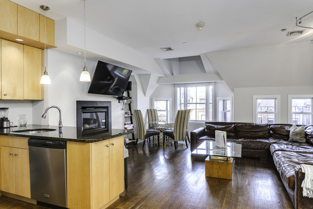 2 Bedrooms, Back Bay West Rental in Boston, MA for $5,800 - Photo 2