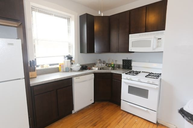 1 Bedroom, Irving Park Rental in Chicago, IL for $1,350 - Photo 2