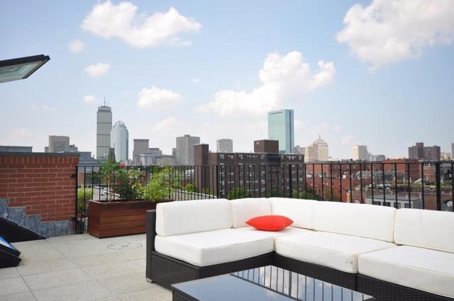 2 Bedrooms, Harrison Lenox Rental in Boston, MA for $4,400 - Photo 1