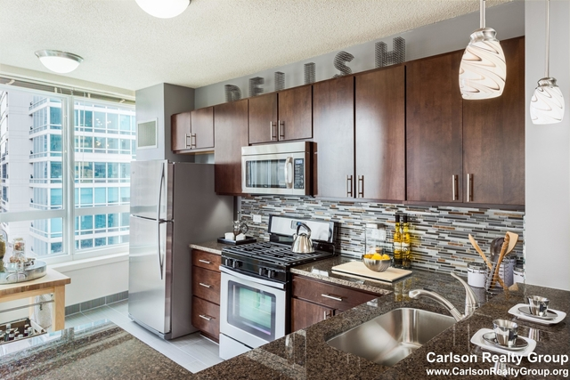2 Bedrooms, Gold Coast Rental in Chicago, IL for $3,773 - Photo 2