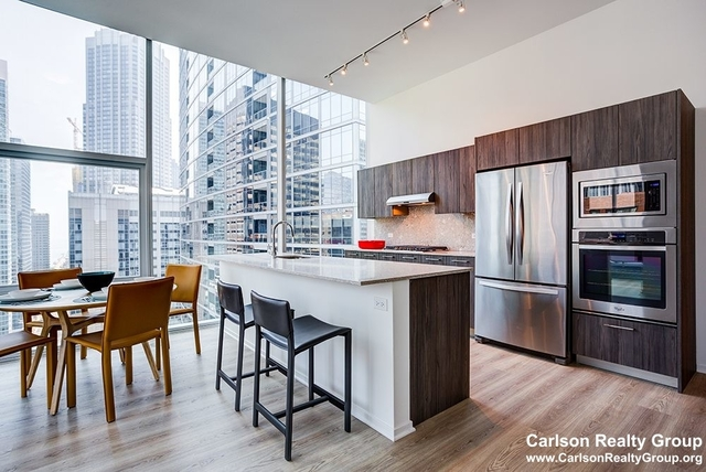 2 Bedrooms, Streeterville Rental in Chicago, IL for $3,635 - Photo 2