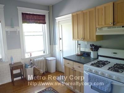 4 Bedrooms, Coolidge Corner Rental in Boston, MA for $3,975 - Photo 1