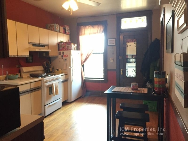 2 Bedrooms, Wrightwood Rental in Chicago, IL for $1,475 - Photo 2