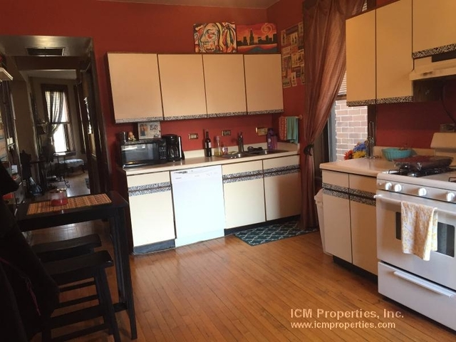 2 Bedrooms, Wrightwood Rental in Chicago, IL for $1,475 - Photo 1