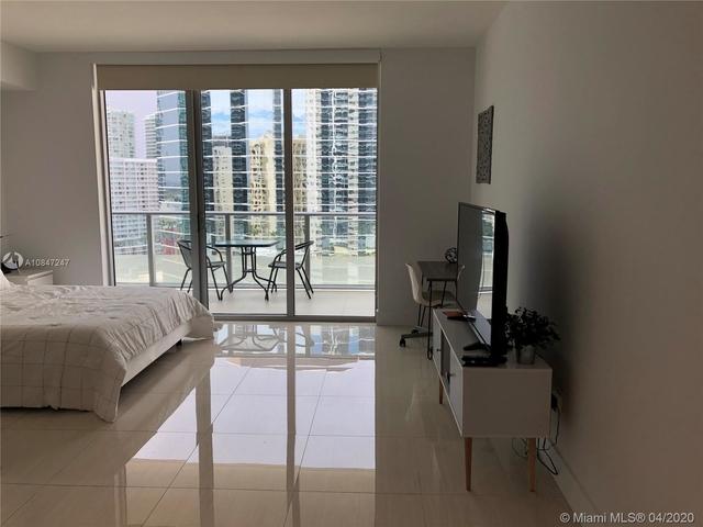 Studio, Miami Financial District Rental in Miami, FL for $2,200 - Photo 2