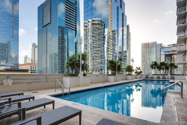 3 Bedrooms, Miami Financial District Rental in Miami, FL for $4,500 - Photo 1