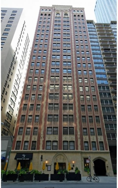 1 Bedroom, Gold Coast Rental in Chicago, IL for $1,880 - Photo 2