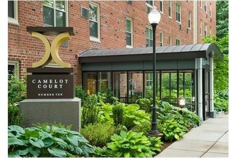 2 Bedrooms, St. Elizabeth's Rental in Boston, MA for $2,543 - Photo 1