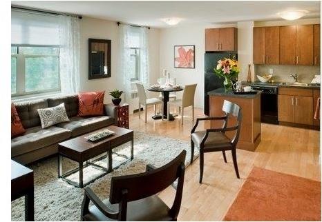 2 Bedrooms, St. Elizabeth's Rental in Boston, MA for $2,543 - Photo 2