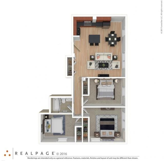 3 Bedrooms, St. Elizabeth's Rental in Boston, MA for $3,146 - Photo 1