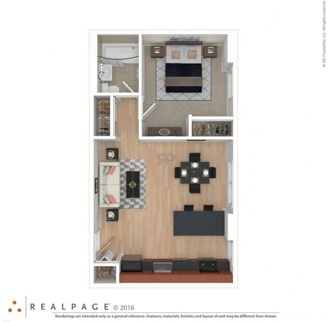 1 Bedroom, St. Elizabeth's Rental in Boston, MA for $2,328 - Photo 1