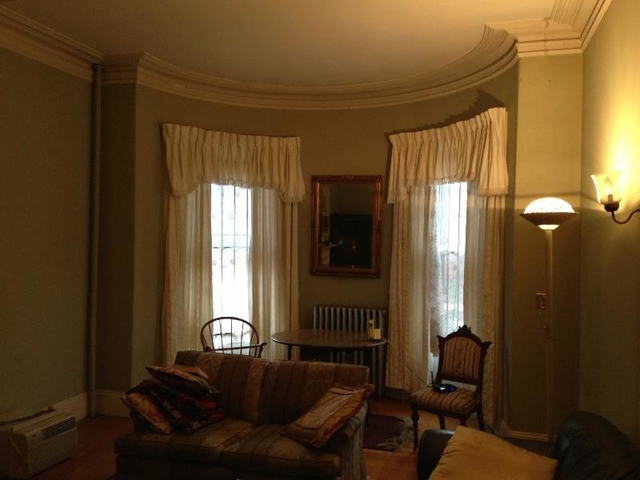 3 Bedrooms, Back Bay West Rental in Boston, MA for $5,775 - Photo 2