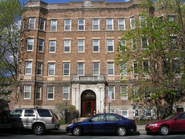 1 Bedroom, West Fens Rental in Boston, MA for $2,400 - Photo 1