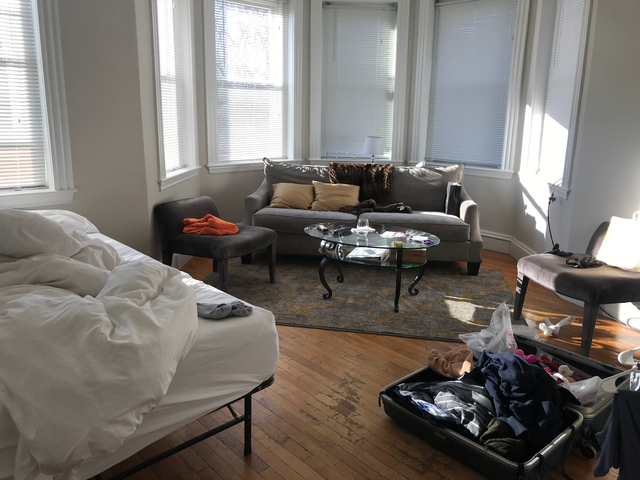 1 Bedroom, West Fens Rental in Boston, MA for $2,400 - Photo 2