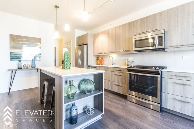 1 Bedroom, Fulton Market Rental in Chicago, IL for $2,096 - Photo 2