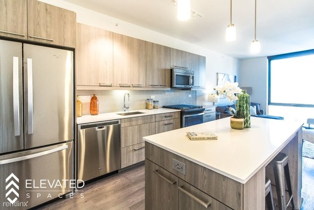 1 Bedroom, Fulton Market Rental in Chicago, IL for $2,096 - Photo 1