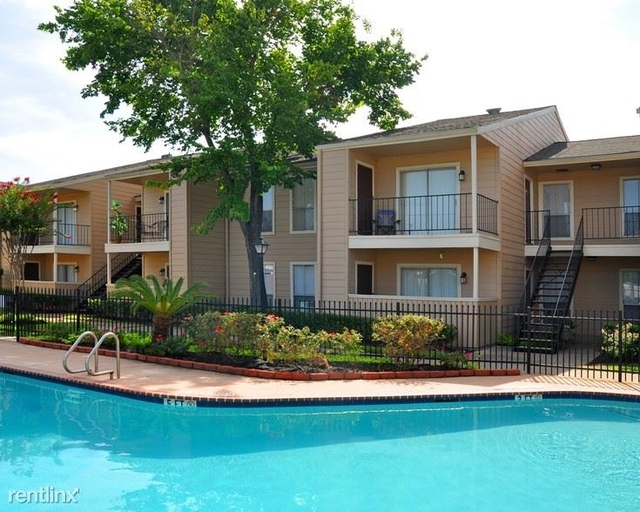 1 Bedroom, Normandy Souare Rental in Houston for $745 - Photo 1