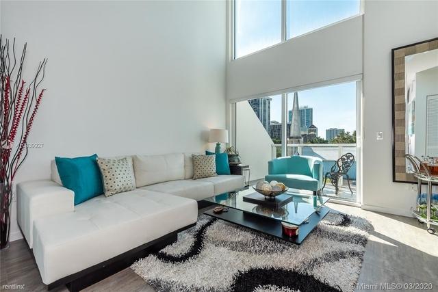 1 Bedroom, Brickell Rental in Miami, FL for $2,100 - Photo 1