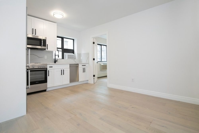 2 Bedrooms, Lower East Side Rental in NYC for $3,666 - Photo 1