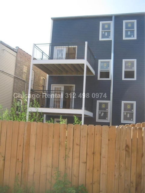 5 Bedrooms, Andersonville Rental in Chicago, IL for $2,800 - Photo 1