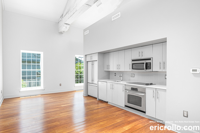 1 Bedroom, Thompson Square - Bunker Hill Rental in Boston, MA for $2,950 - Photo 1