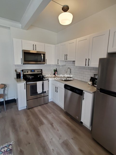 Studio, Rogers Park Rental in Chicago, IL for $1,050 - Photo 1