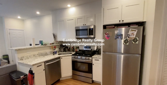 3 Bedrooms, Cambridgeport Rental in Boston, MA for $3,250 - Photo 1