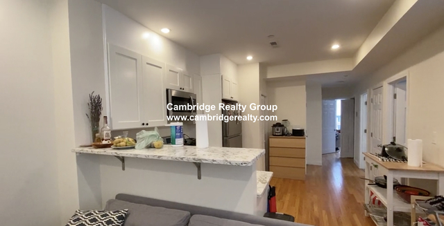 3 Bedrooms, Cambridgeport Rental in Boston, MA for $3,250 - Photo 2