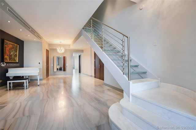 4 Bedrooms, North Biscayne Beach Rental in Miami, FL for $14,500 - Photo 2