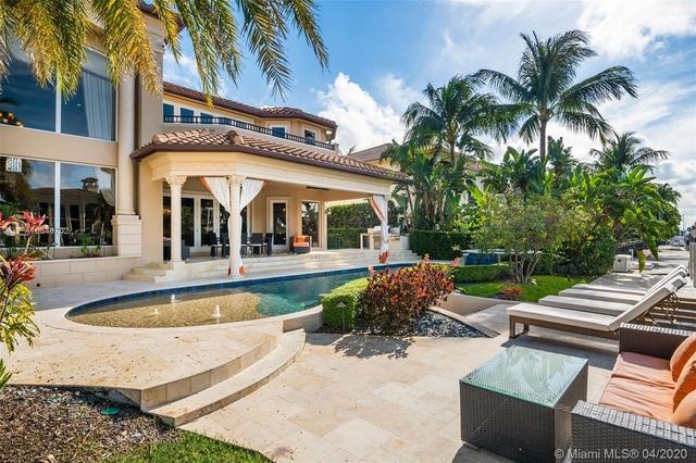 5 Bedrooms, Harbor Beach Rental in Miami, FL for $25,000 - Photo 1