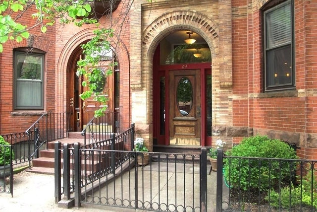 3 Bedrooms, Prudential - St. Botolph Rental in Boston, MA for $5,500 - Photo 1