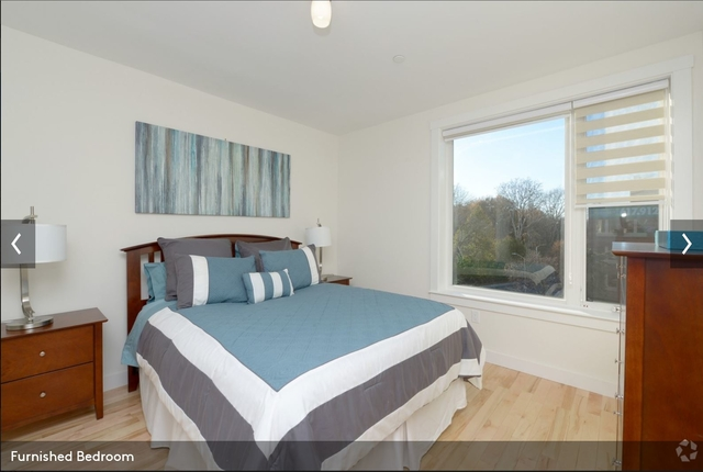 2 Bedrooms, Cambridge Highlands Rental in Boston, MA for $3,700 - Photo 1