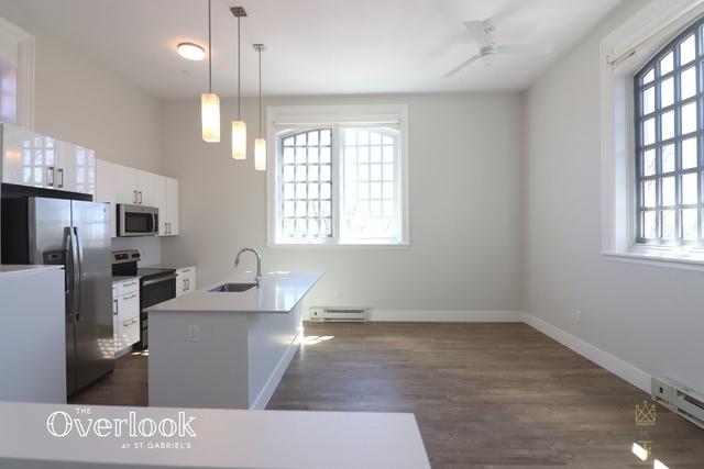 2 Bedrooms, St. Elizabeth's Rental in Boston, MA for $4,528 - Photo 1