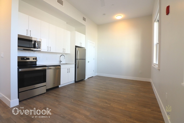 Studio, St. Elizabeth's Rental in Boston, MA for $2,455 - Photo 1