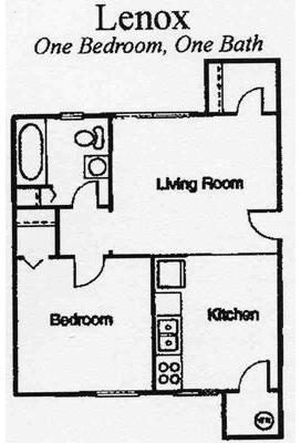 2 Bedrooms, Berkeley Park Rental in Atlanta, GA for $1,126 - Photo 1