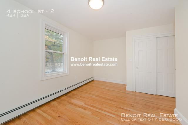 4 Bedrooms, North Allston Rental in Boston, MA for $3,750 - Photo 1