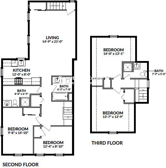 4 Bedrooms, North Allston Rental in Boston, MA for $3,750 - Photo 2